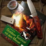 Johannes Vogel – Outdoor Survival mit dem Messer