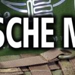 """Sonderheft """"Taktische Messer"""" bald im Handel erhältlich"""