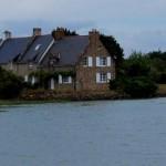 Das erste Mal am Golfe du Morbihan