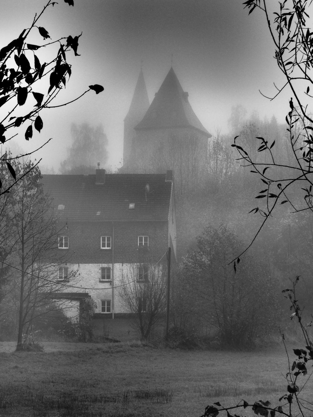 Spooky Schöller 3