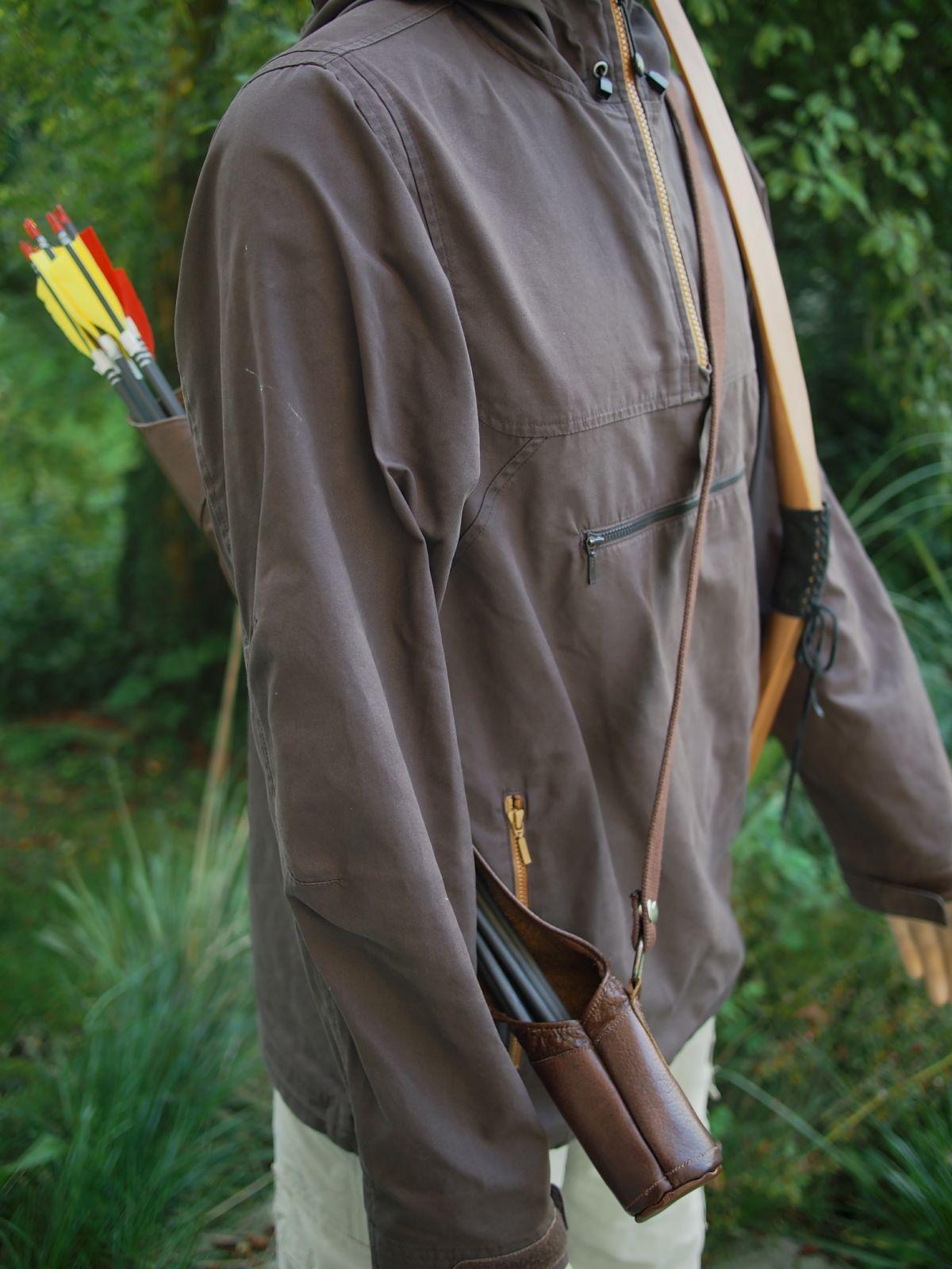 Upshot Archery Sidedraw Quiver - Seiten- oder Rückenköcher