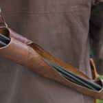 Upshot Archery Sidedraw Quiver