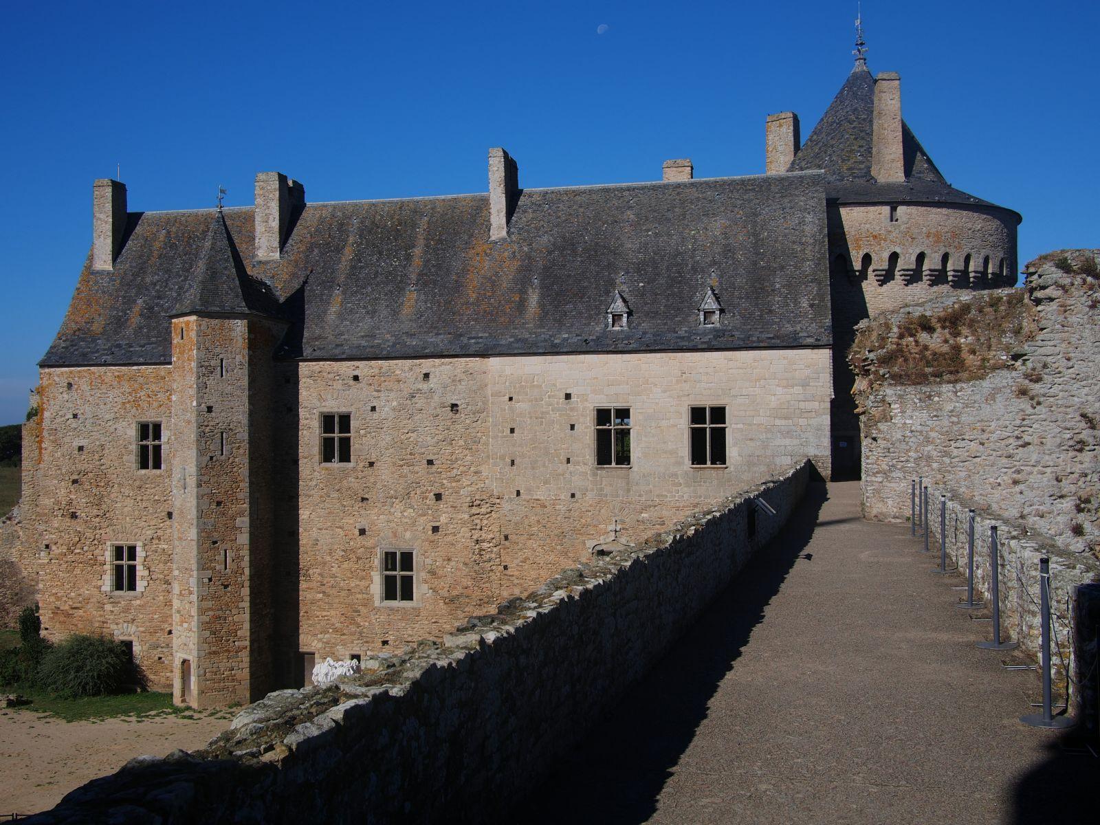 Bretagne 150