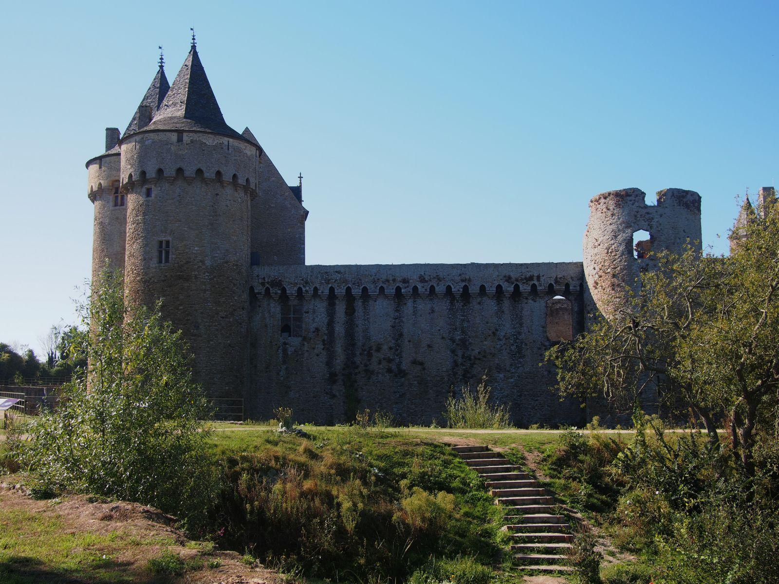 Bretagne 155