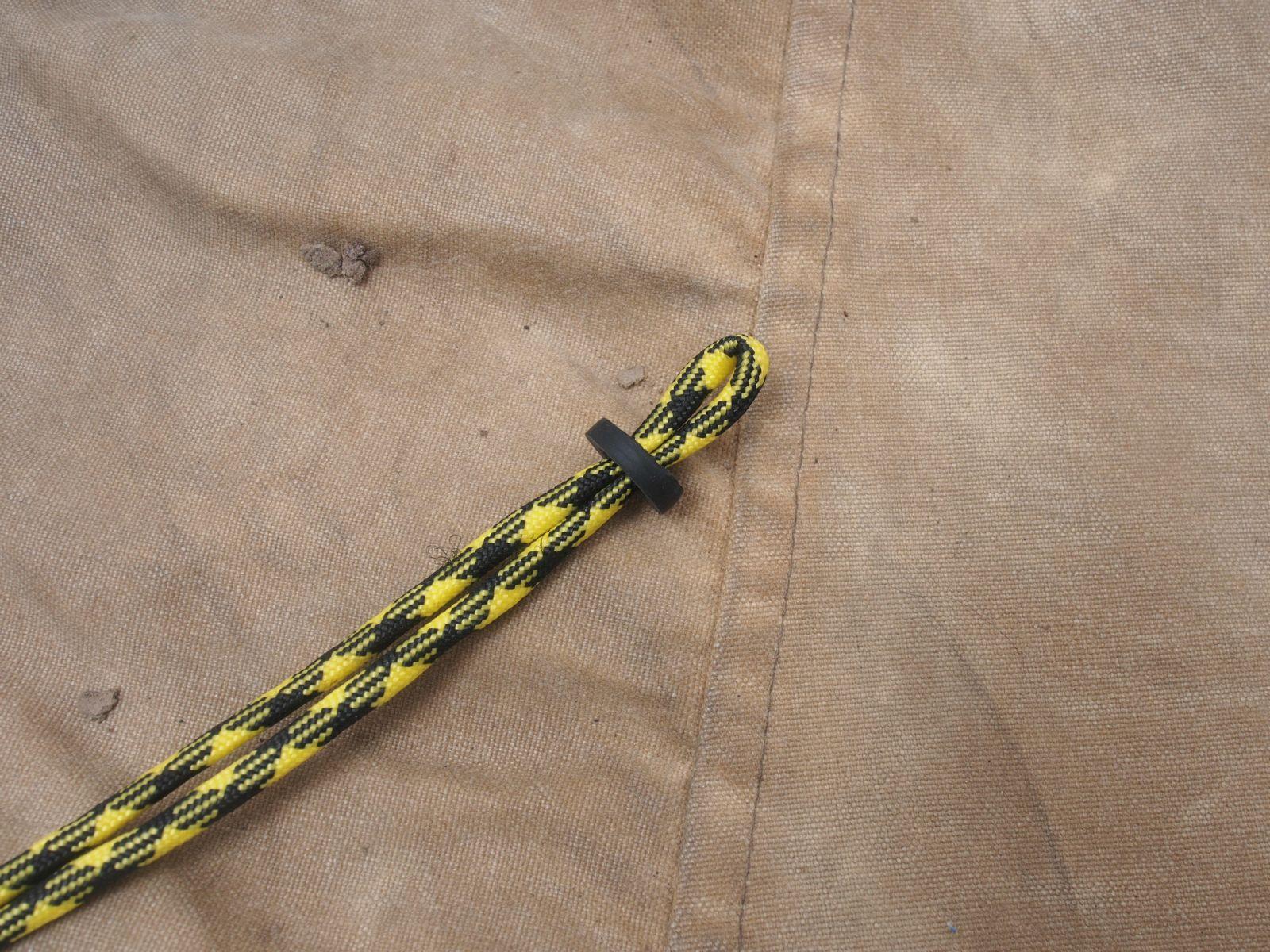 DIY Einfacher Bogenhalter - Aufpimpen