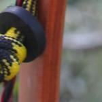 DIY – Einfacher Bogenhalter