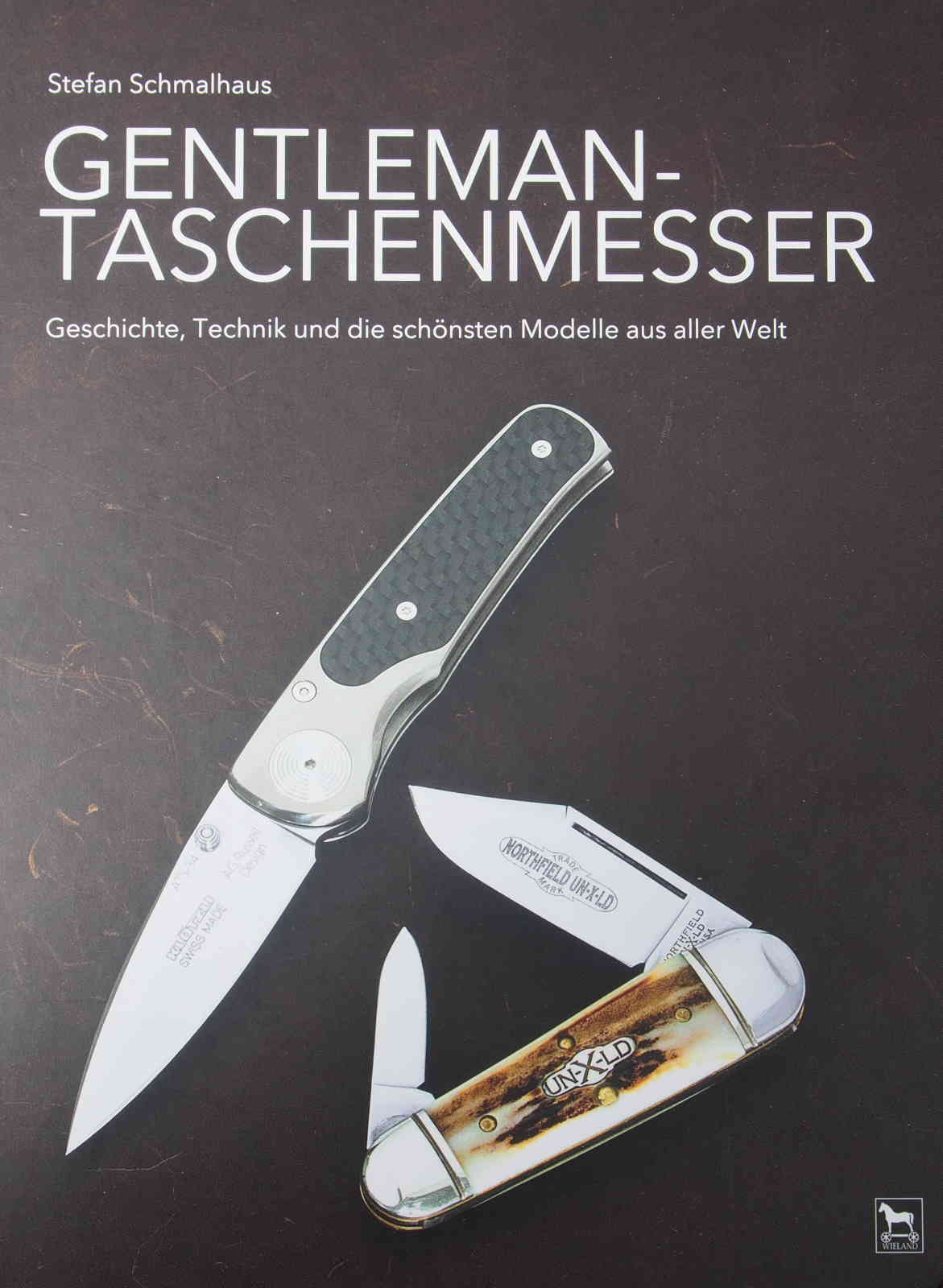 Stefan Schmalhaus - Gentleman-Taschenmesser
