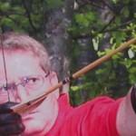 Dietmar Vorderegger – Schule des traditionellen Bogenschießens Step by Step
