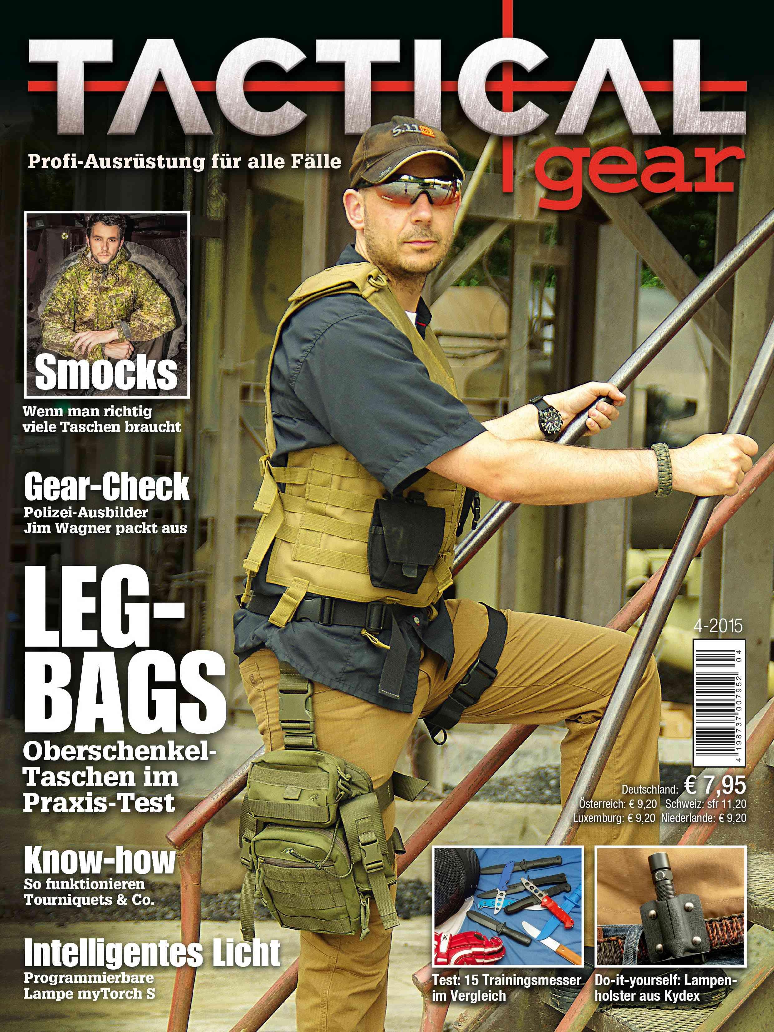 U1 Cover_Tactical_gear_4_2015.indd