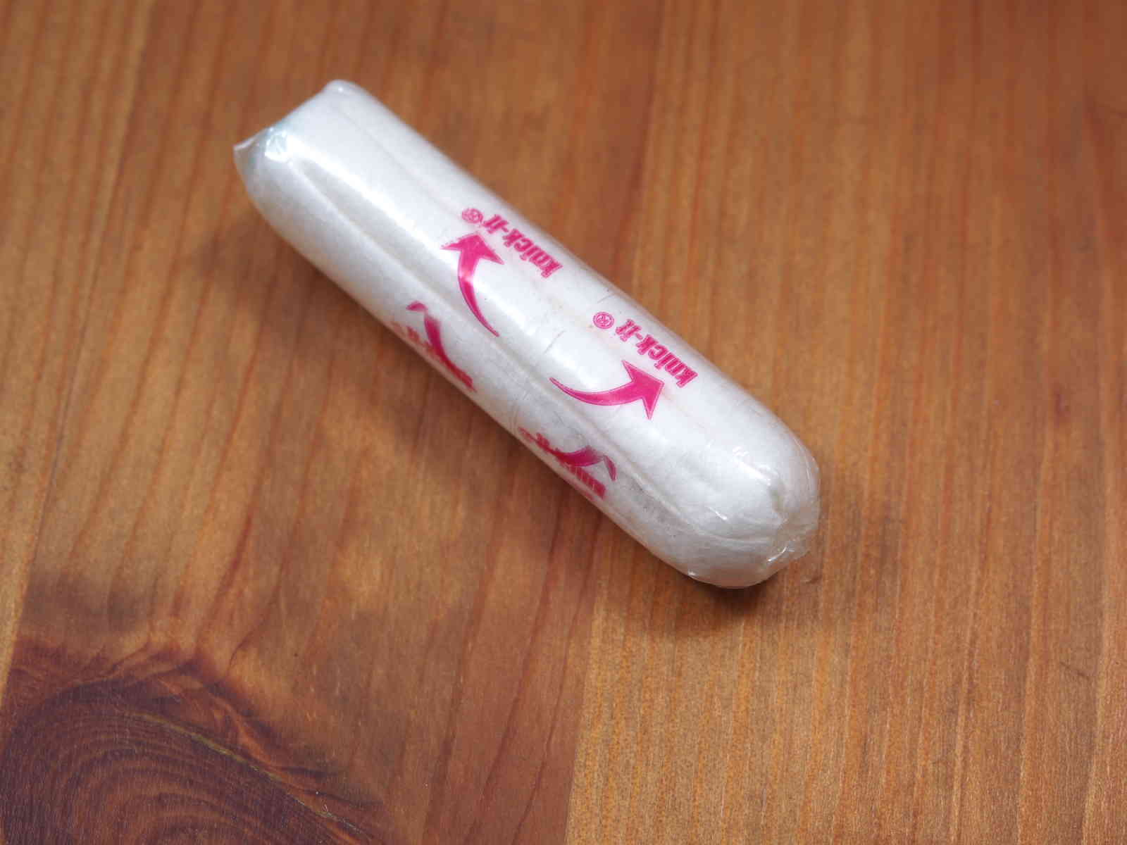 Mini-Survival-Kit - Tampon
