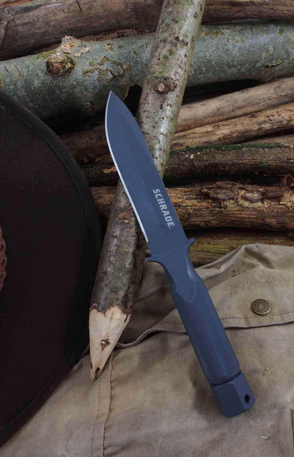 Schrade Extreme Survival Knife SCHF1SM