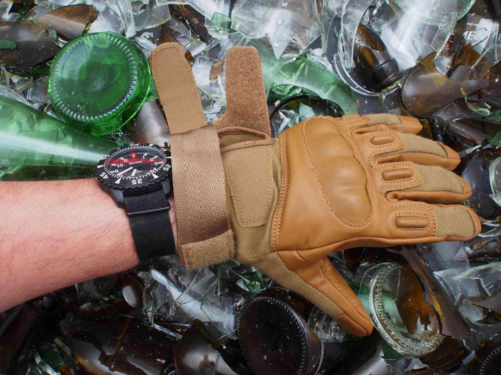 Blackhawk Solag Nomex Glove