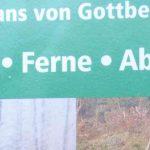 Hans von Gottberg – Fahrten-Ferne-Abenteuer