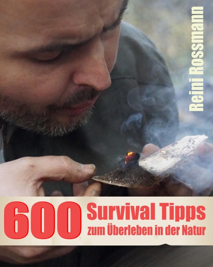 Reini Rossmann - 600 Survival Tipps