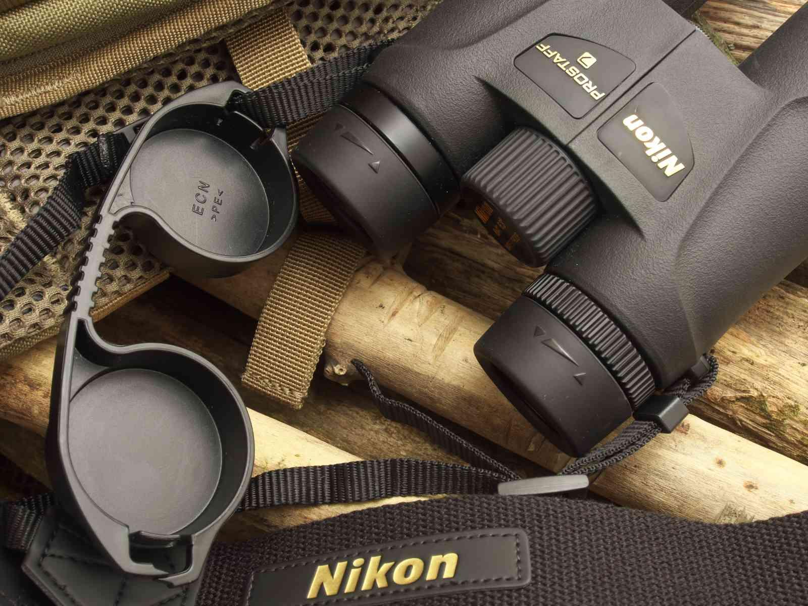 Nikon Prostaff 7 8x42