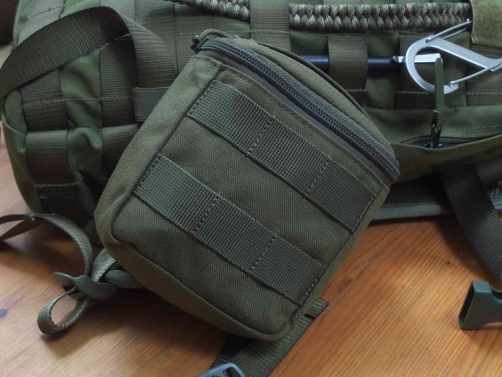 5.11Tactical VTAC Shotgun Ammo Pouch