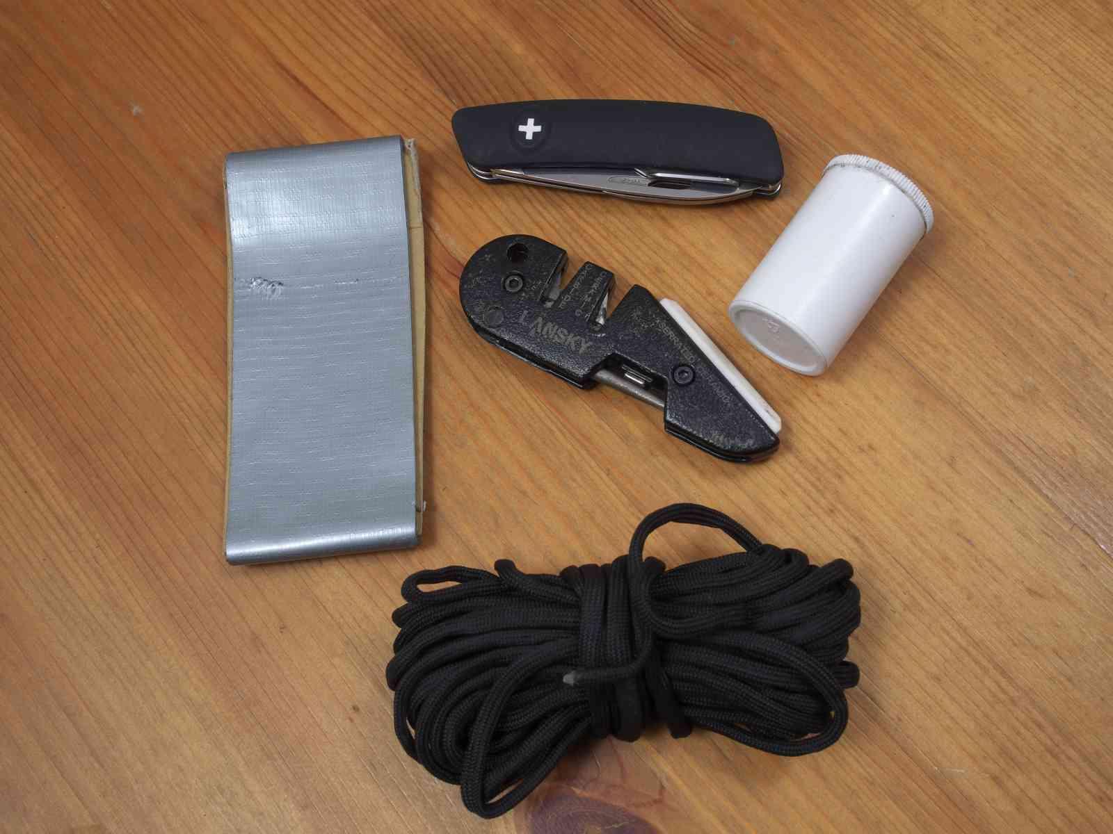 AZB-Päckchen - Werkzeuge