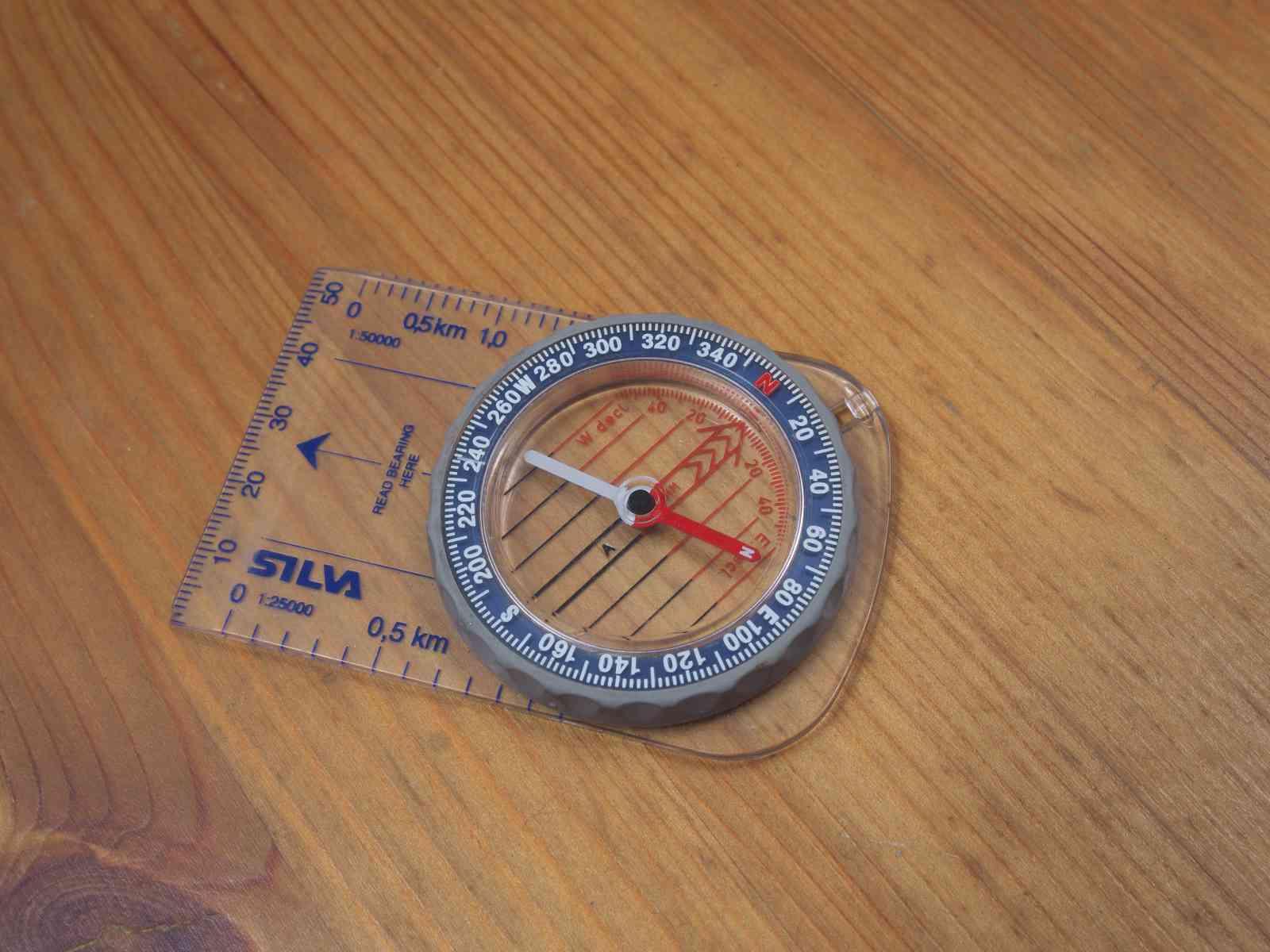 Silva-Kompass