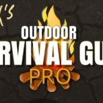 Lars Konarek – Outdoor Survival Guide Pro