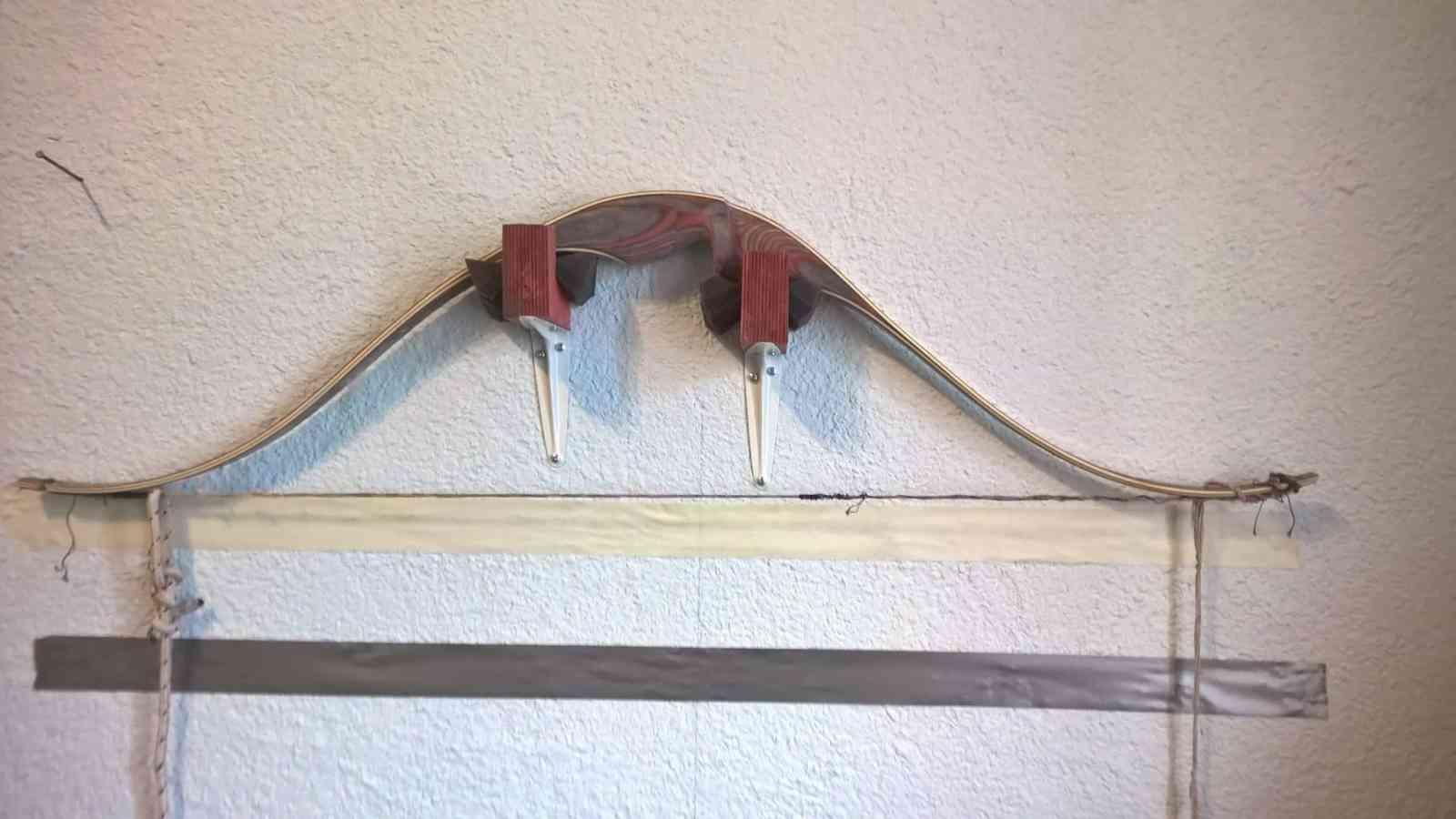 Fichtenelch-Armory Feuerschwinge - Beim Tillern