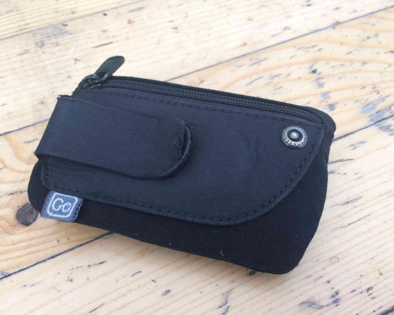 Unauffälliges EDC - Die Tasche