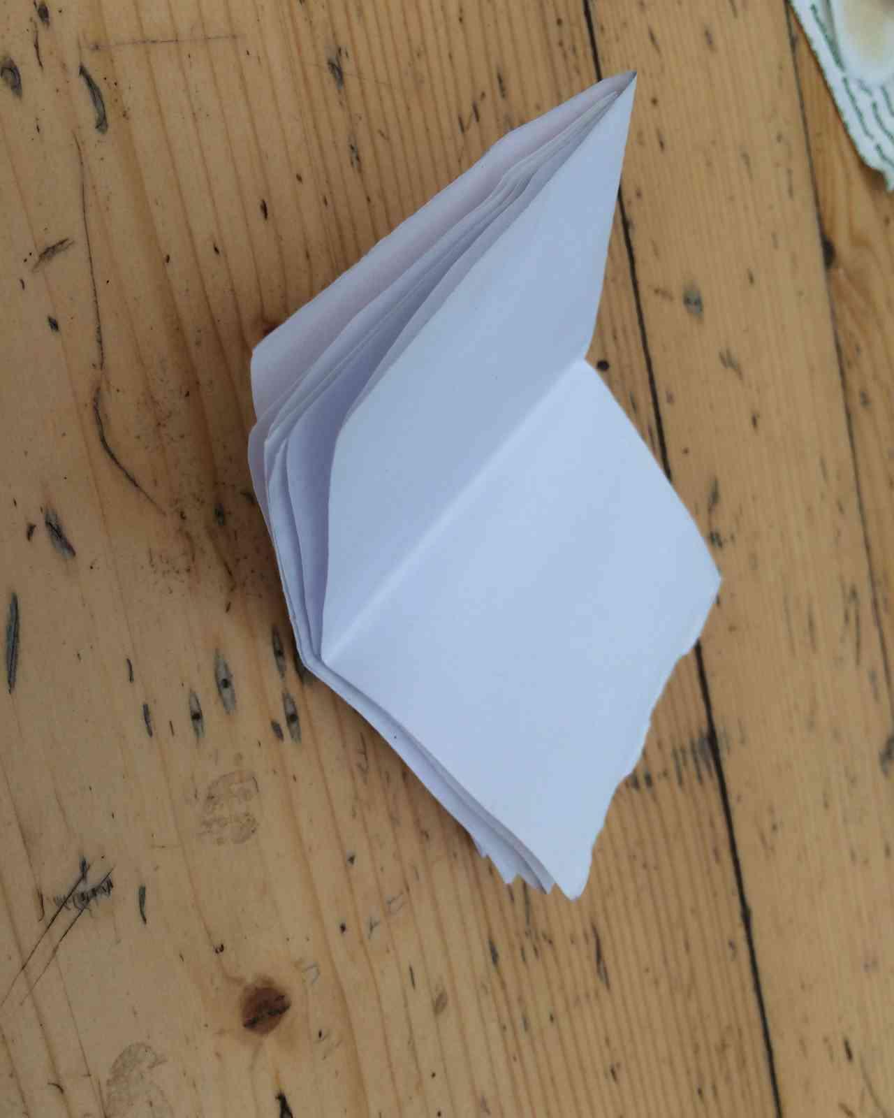 Unauffälliges EDC - DIY Notizbuch