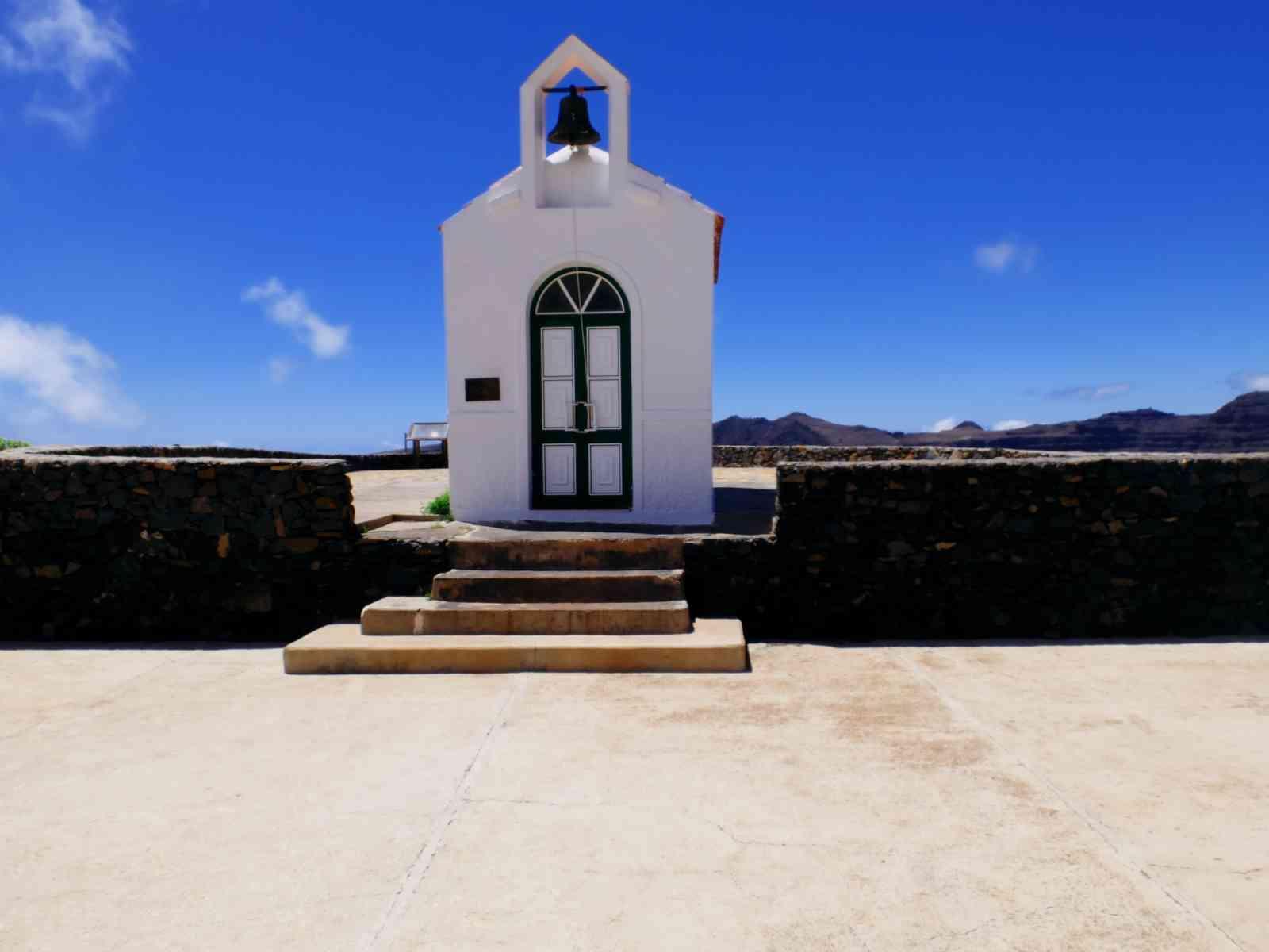 Durch die wilde Argaga-Schlucht - Eremita de Nuestra Senora de Guadalupe