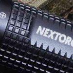 Nextorch TA30 – Die Selbstverteidigungs-Taschenlampe