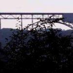 Um die Müngstener Brücke
