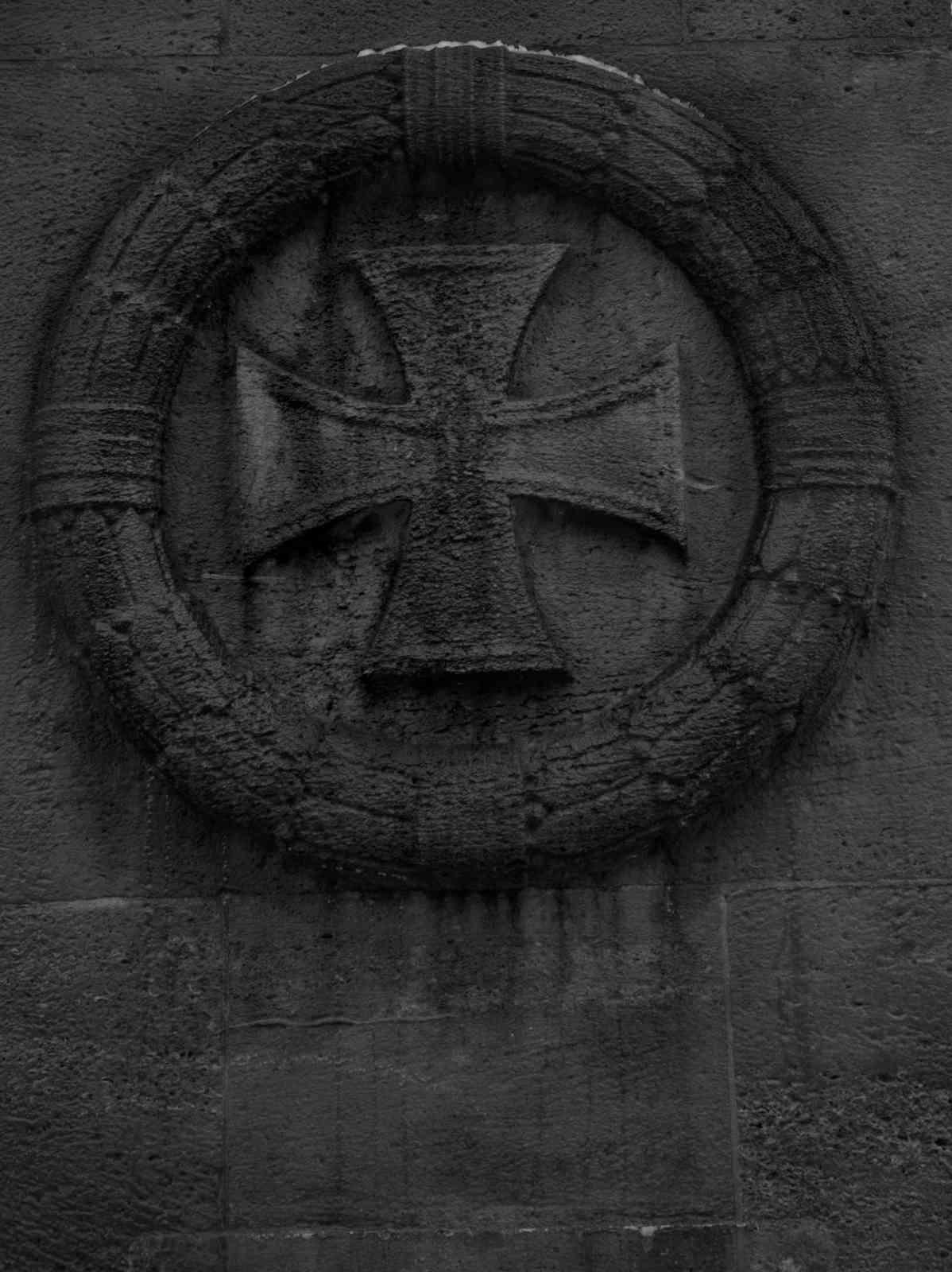 Ehrenfriedhof Königshöhe - Am Obelisk