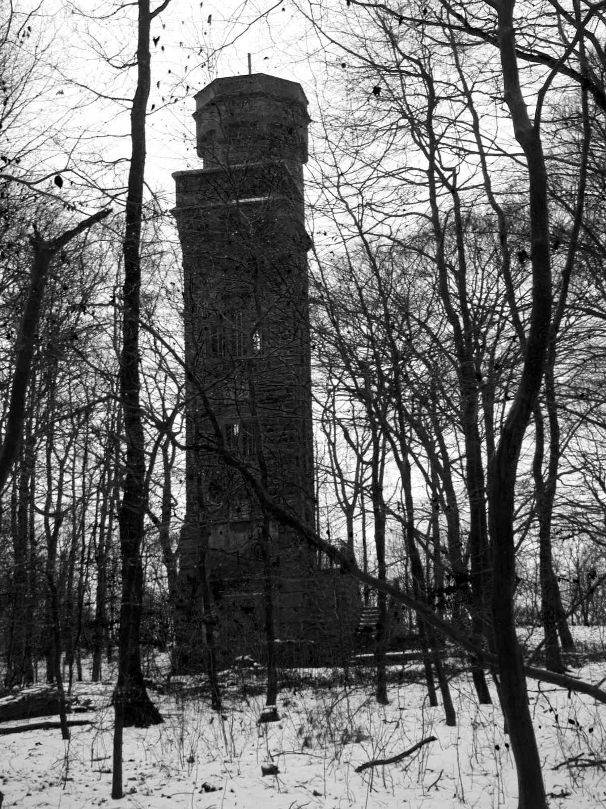 Von-der-Heydt-Turm 1