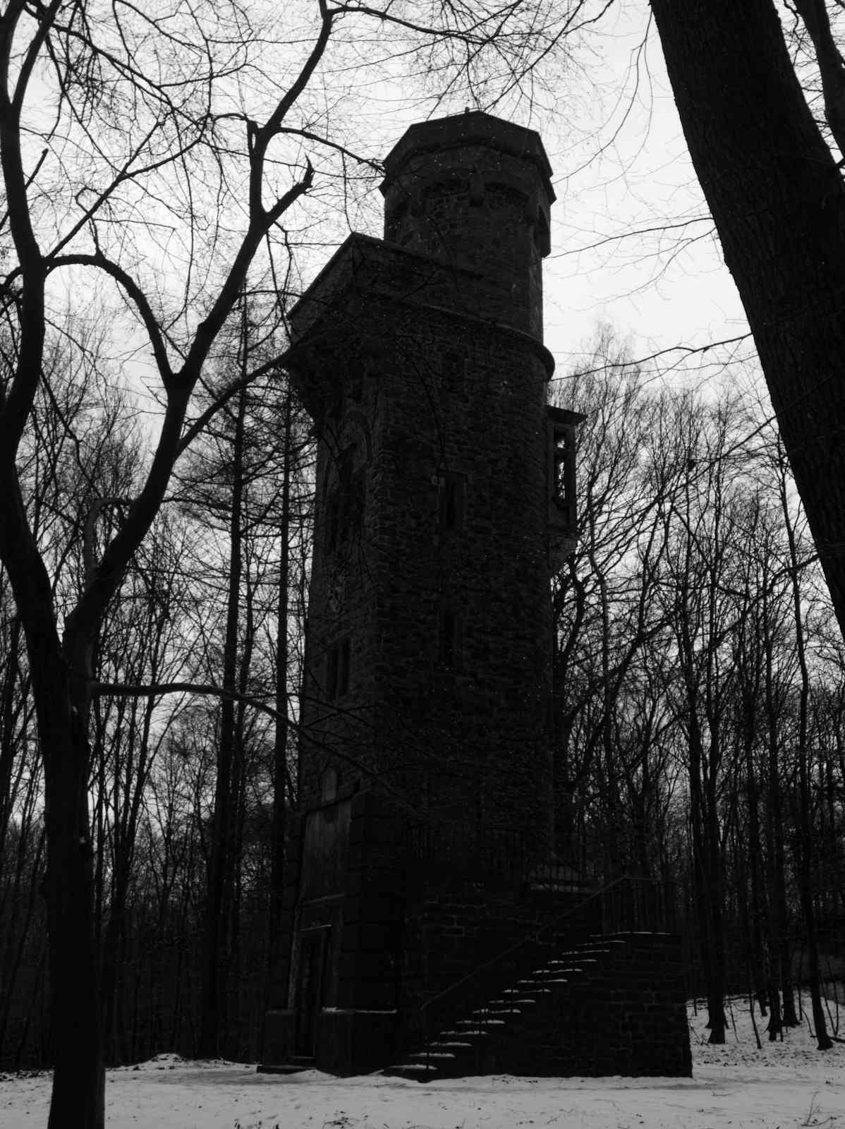 Von-der-Heydt-Turm 2