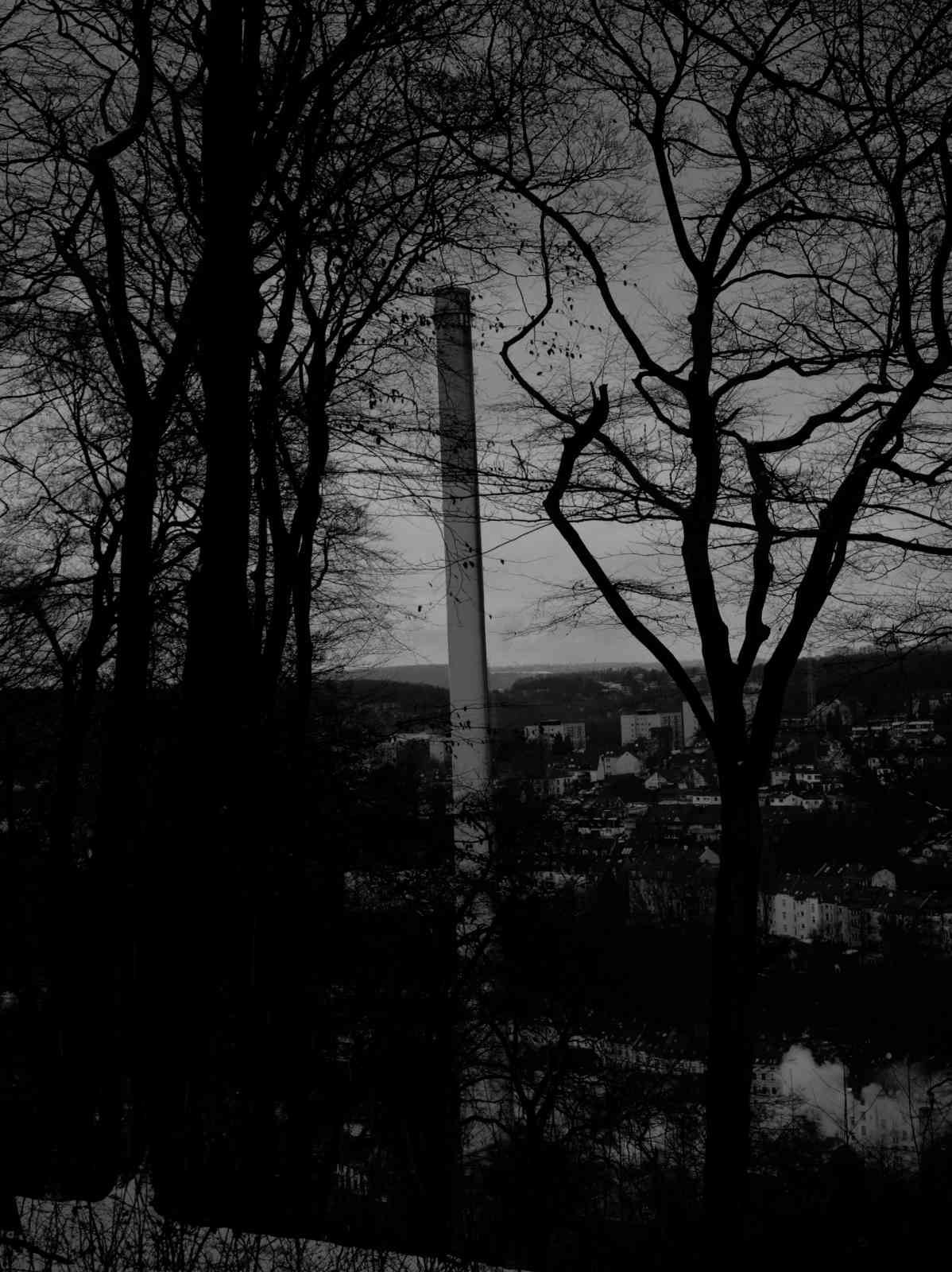 Der Große Schornstein, Wuppertal 08