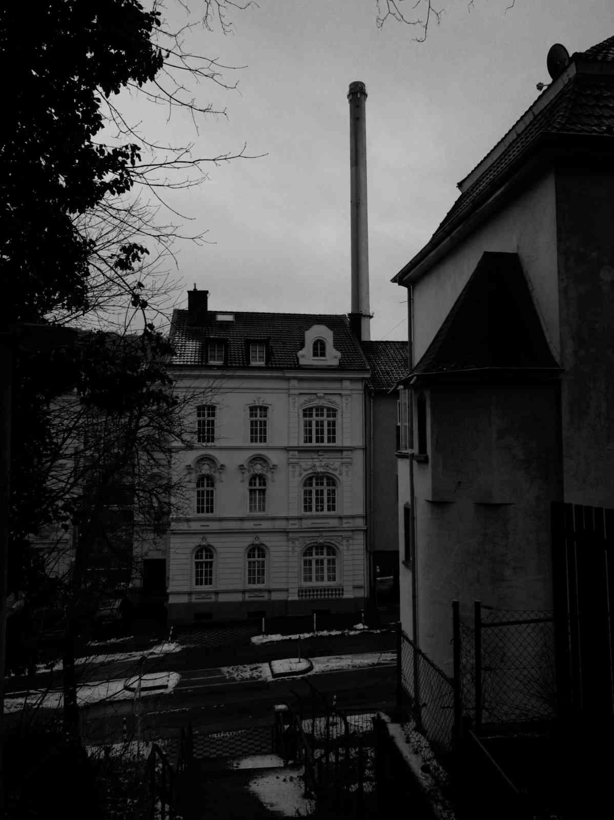 Der Große Schornstein, Wuppertal 07