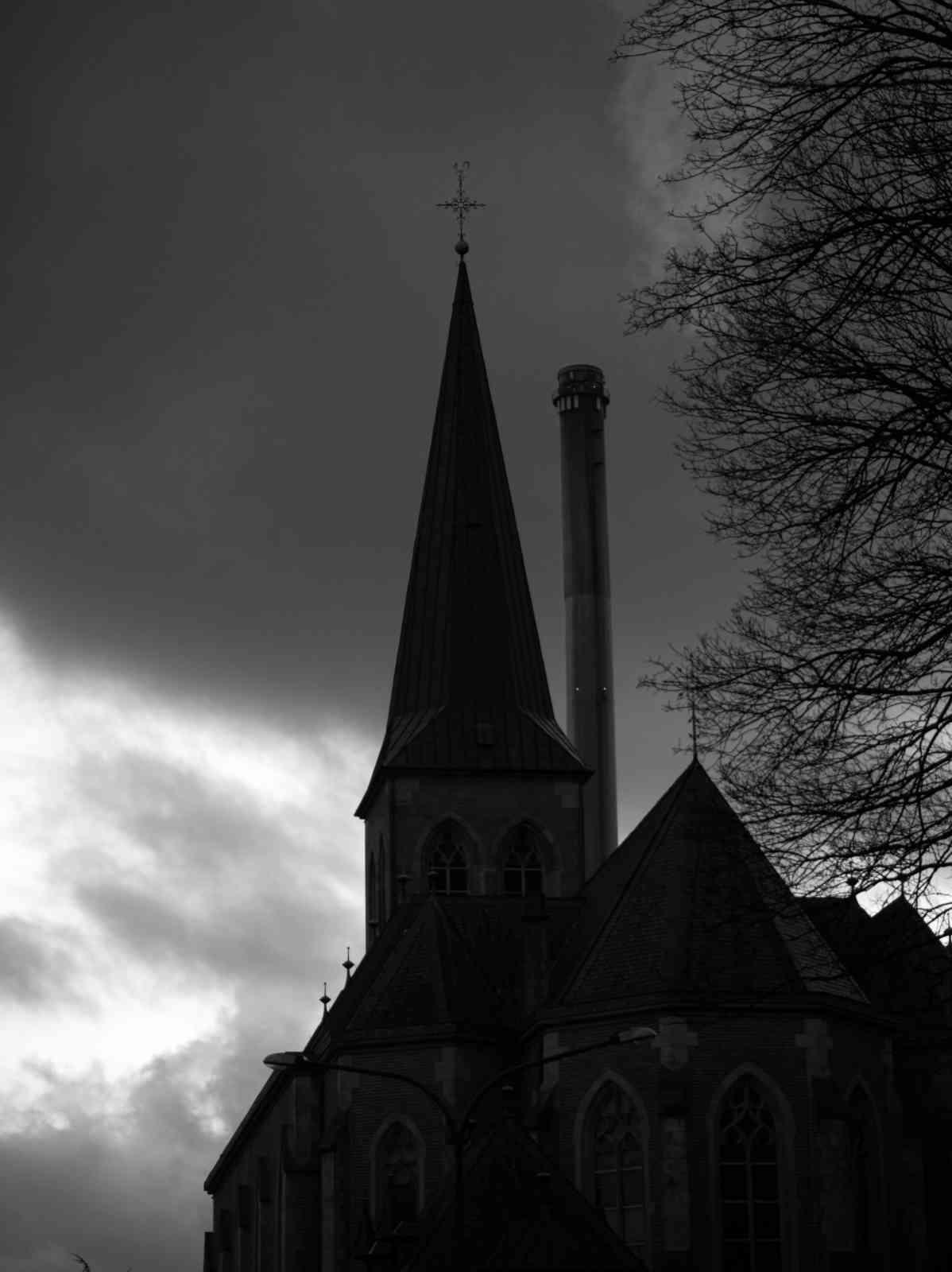 Der Große Schornstein, Wuppertal 06