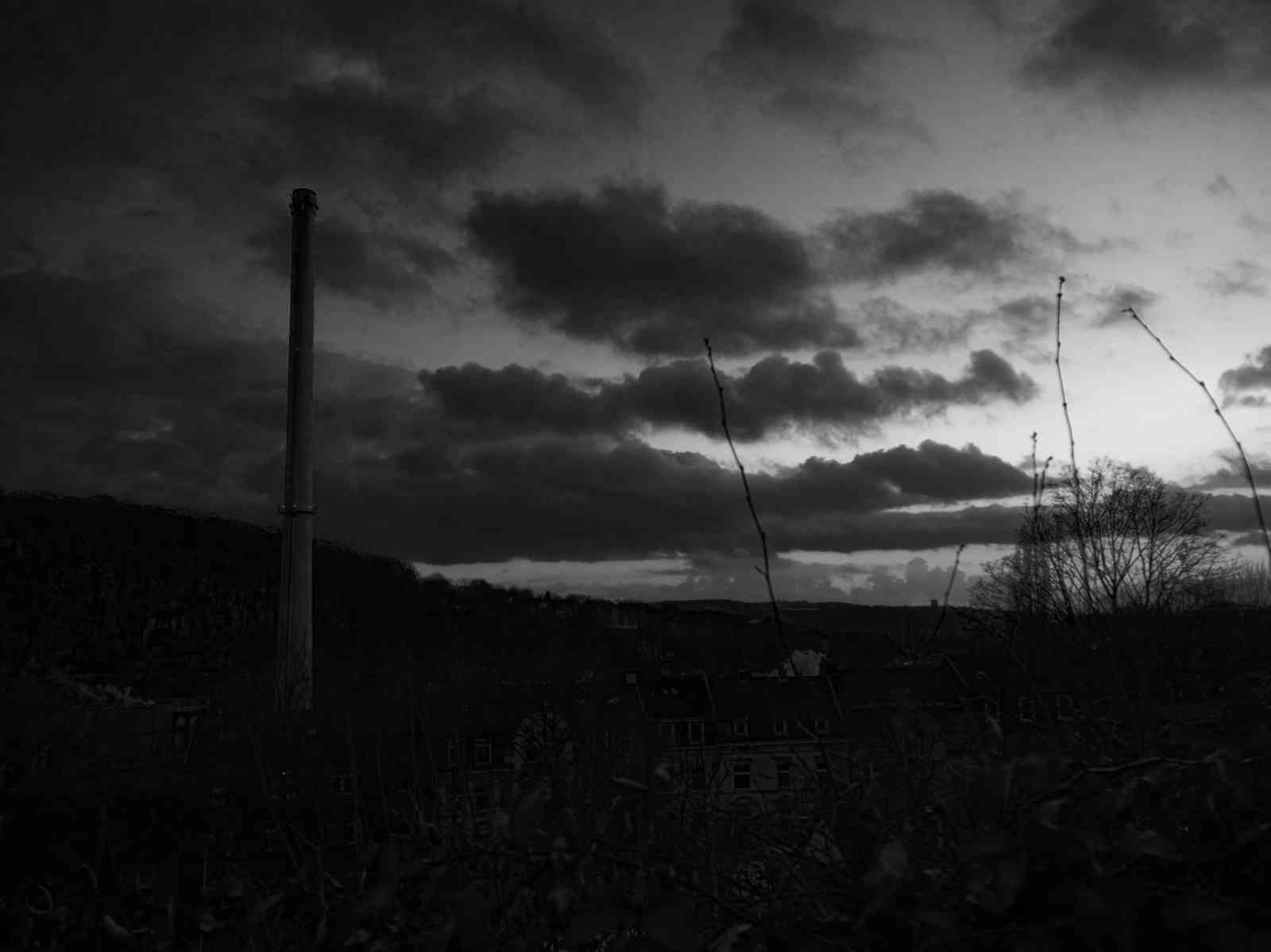Der Große Schornstein, Wuppertal 01