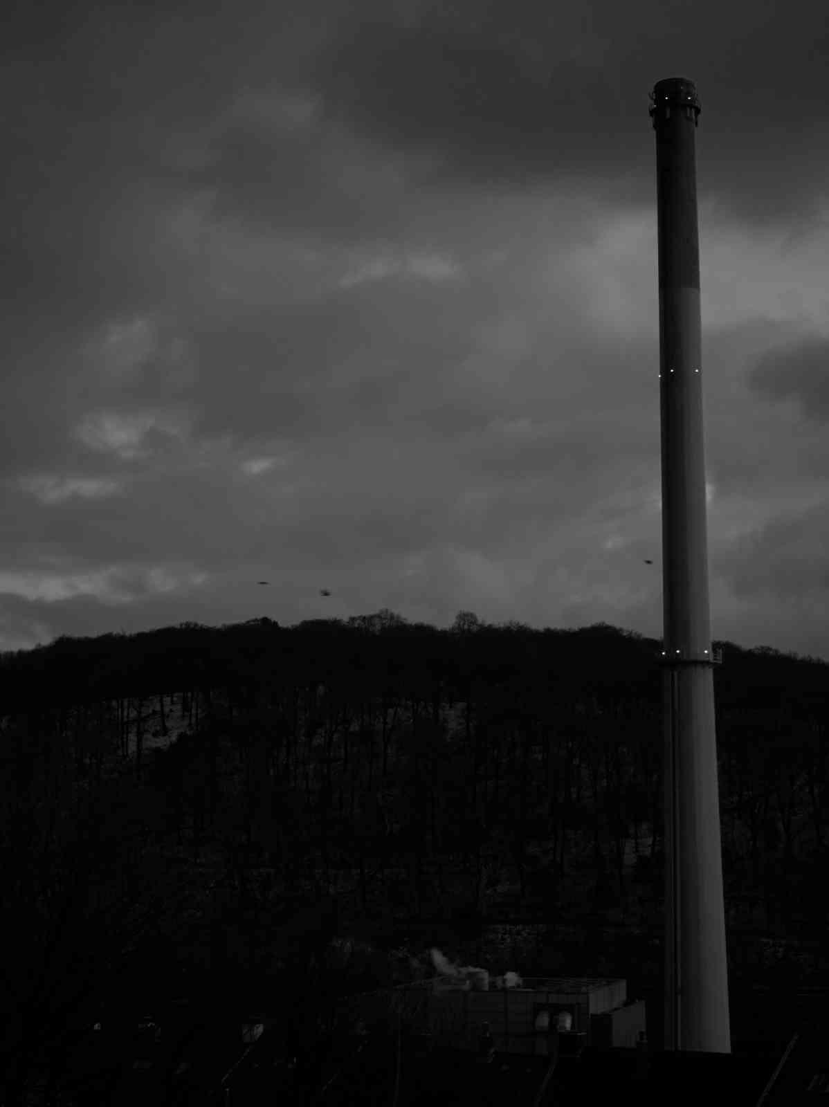Der Große Schornstein, Wuppertal 05