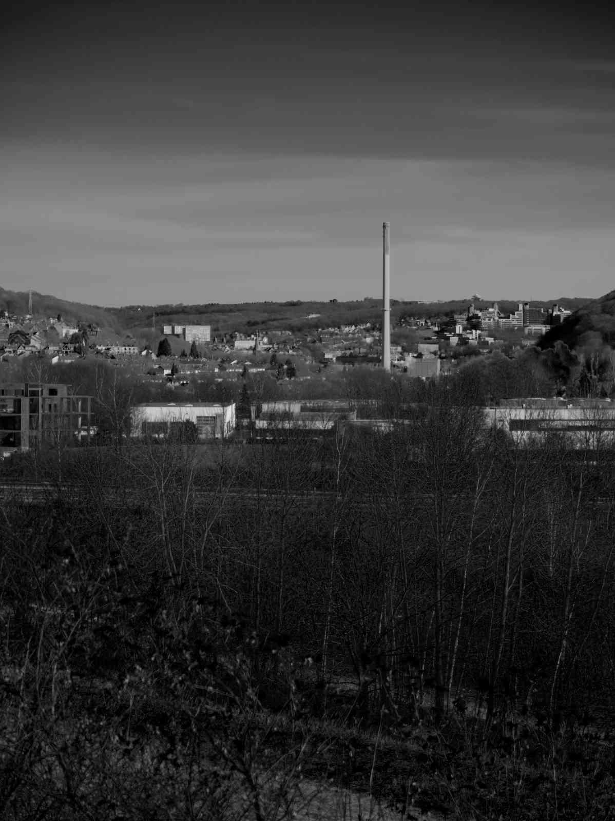 Der Große Schornstein, Wuppertal 04