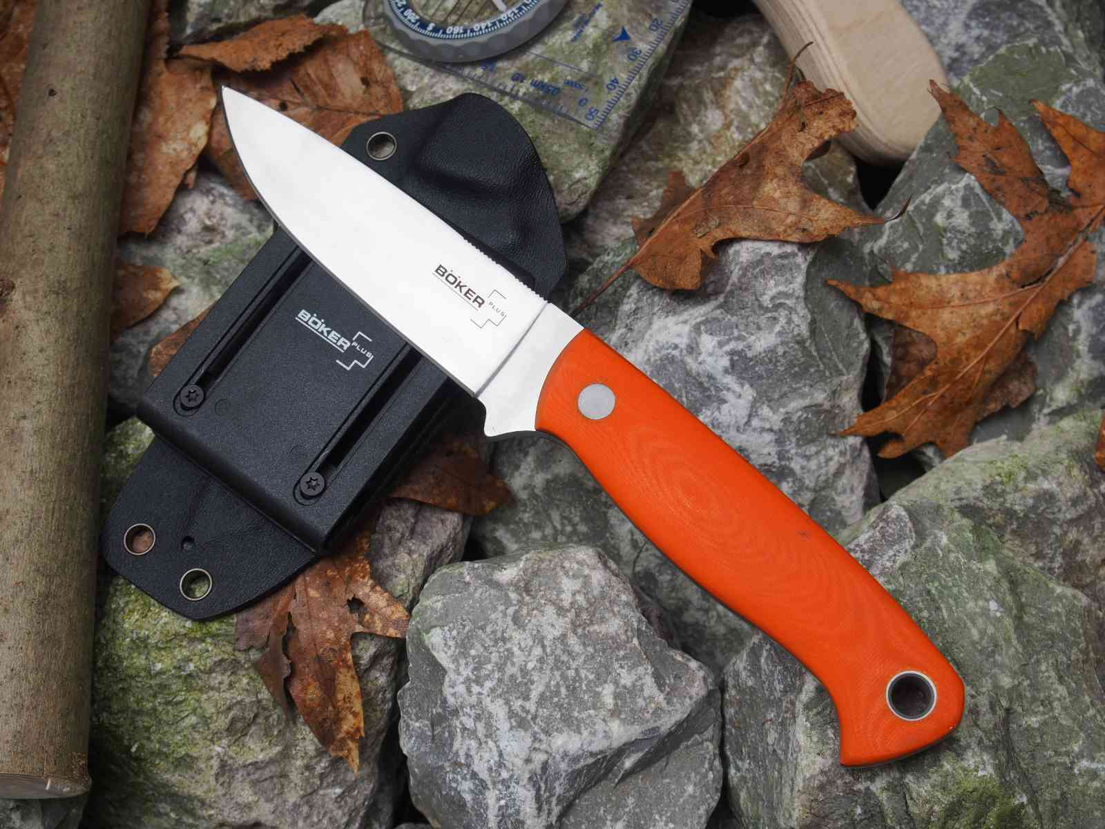 Böker Plus Bushcraft XL