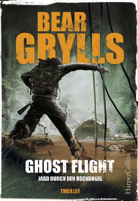 Bear Grylls - Ghost Flight