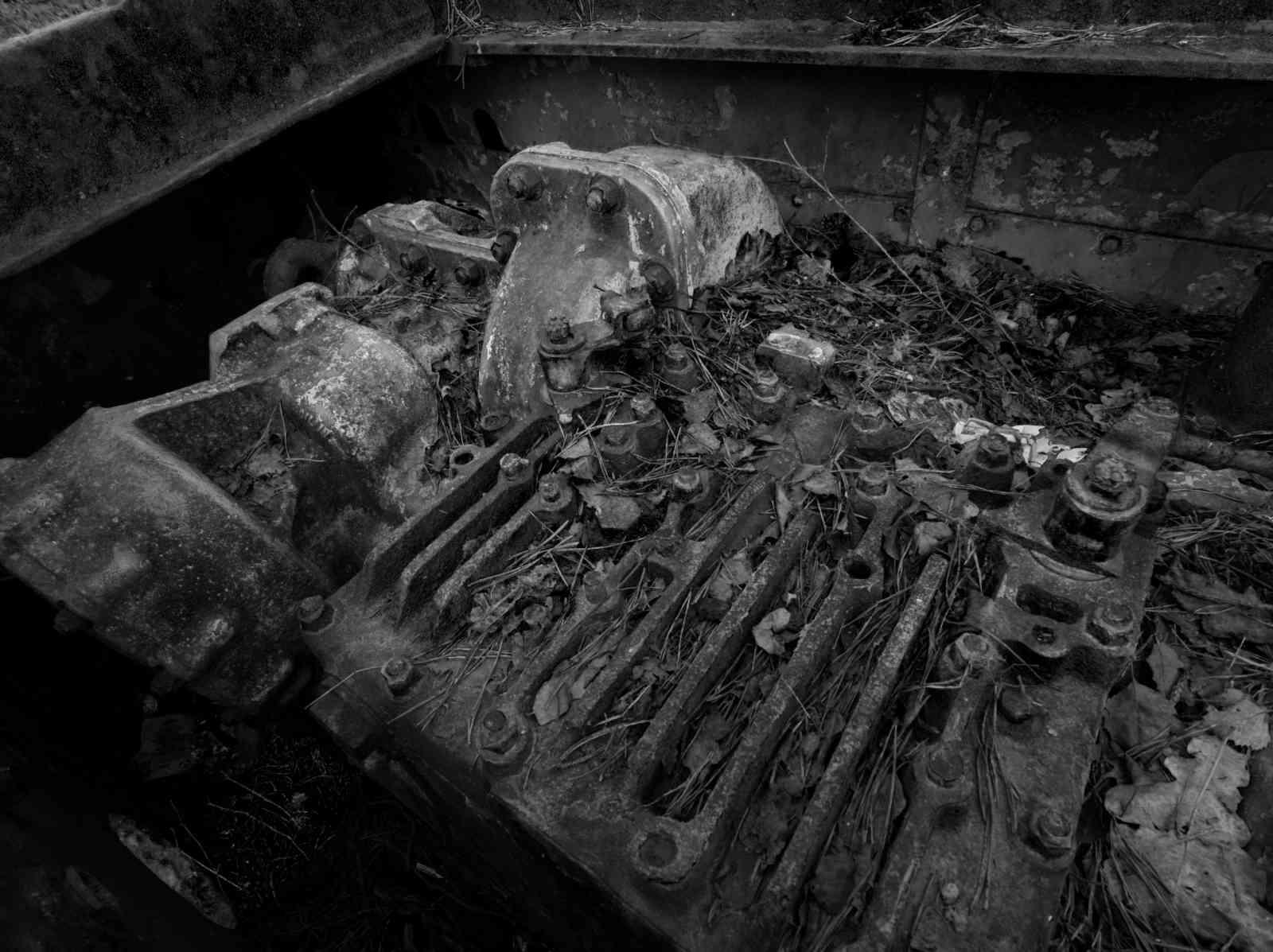 Panzerdetails 05