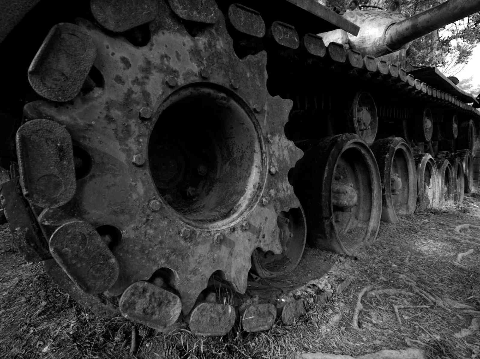 Panzerdetails 06
