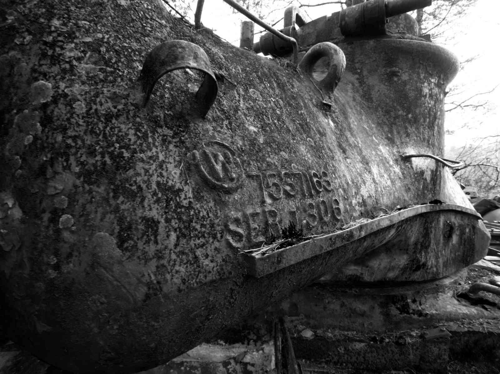 Panzerdetails 09