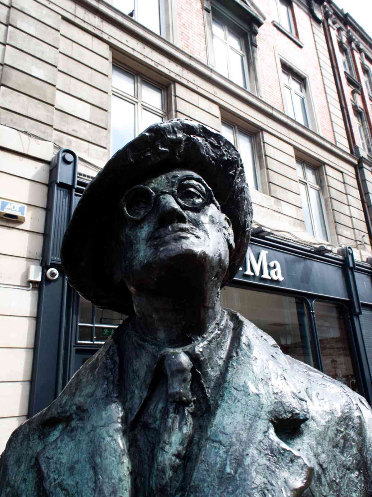 Dublin - James Joyce
