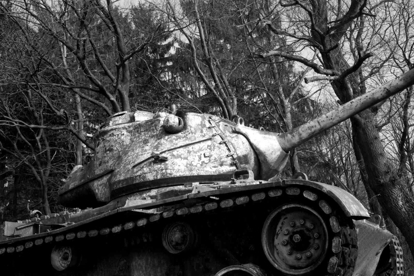 Panzer analog 01
