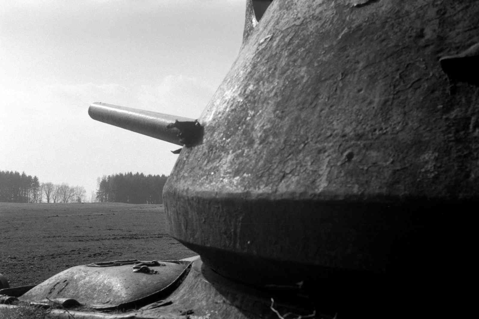 Panzer analog 02