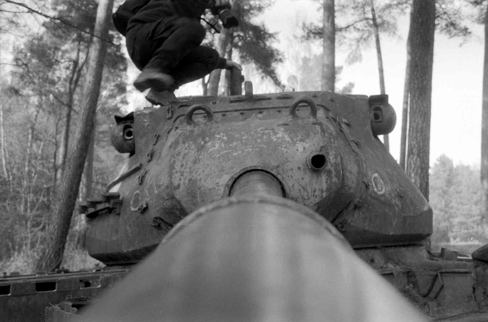 Panzer analog 03