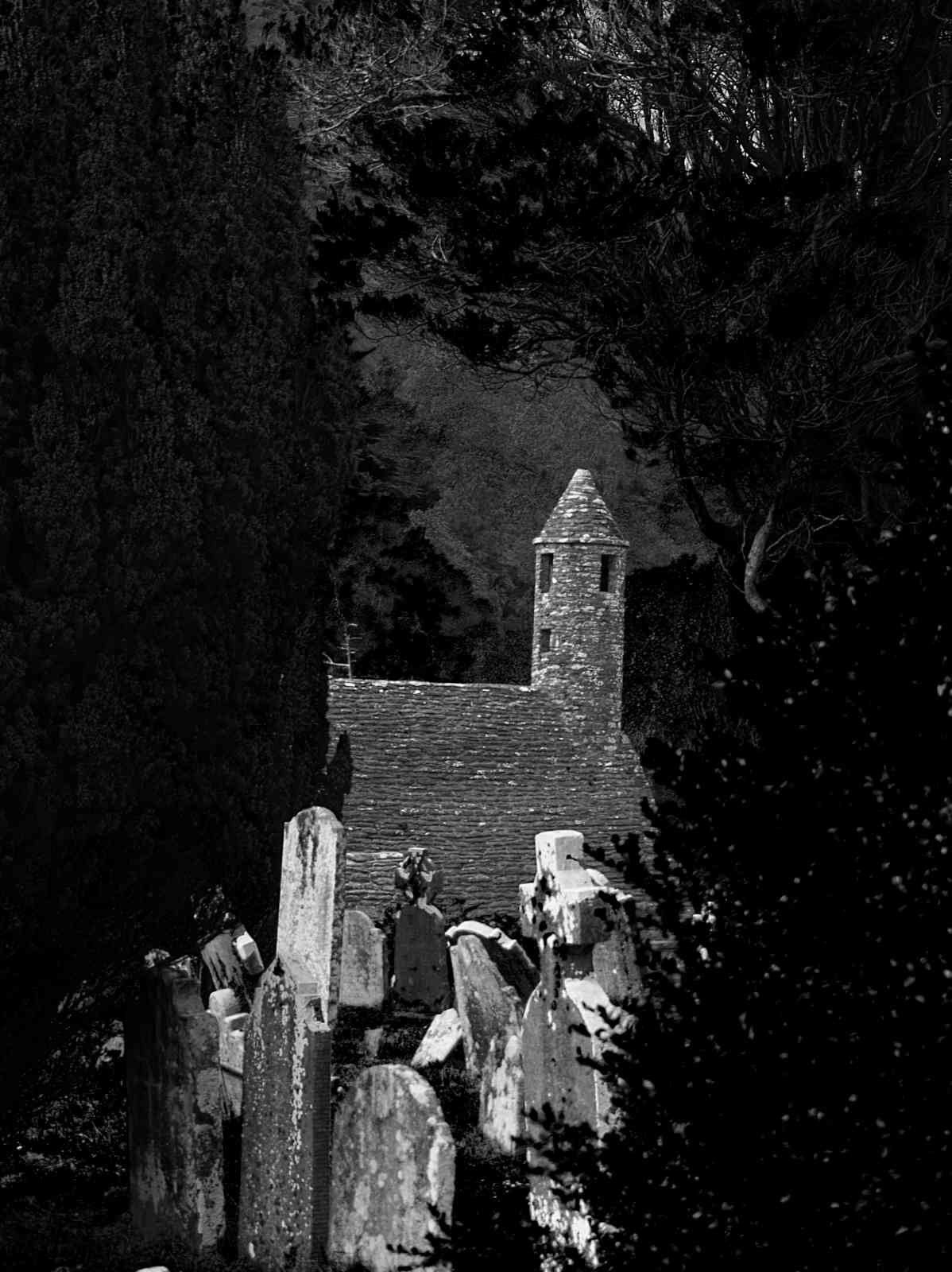 Glendalough 05