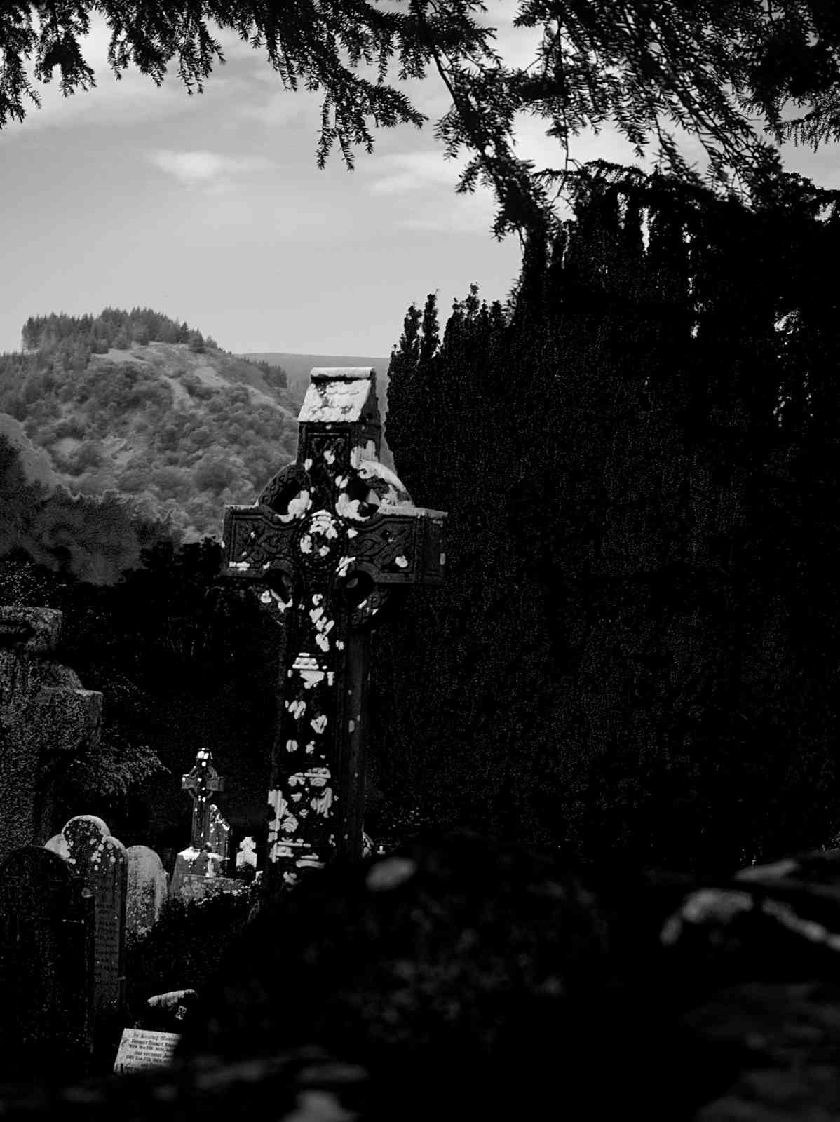 Glendalough 08