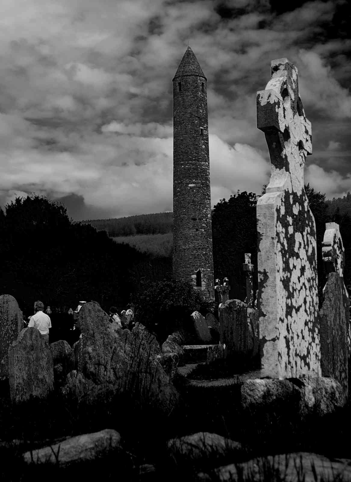 Glendalough 09